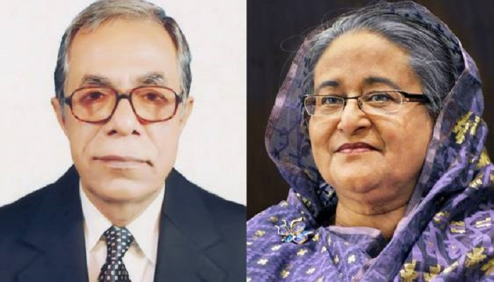 PM, President pay tribute to Mohsin Ali