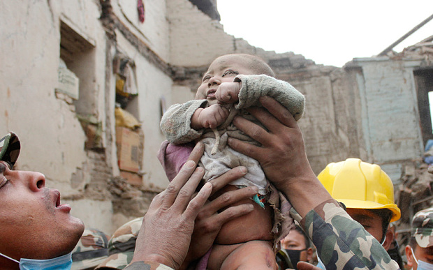 Children in Pakistan, Afghanistan at risk of death after quake