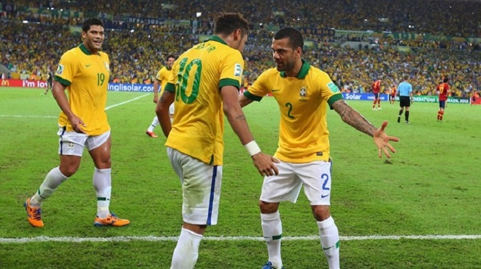 Brazil faces World Cup clashes without Neymar