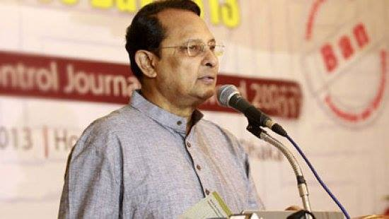Bangladesh ready to help African countries in media development: Inu