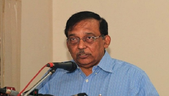 MRPs earn Tk 731cr as revenue in last 6 months: Home Minister