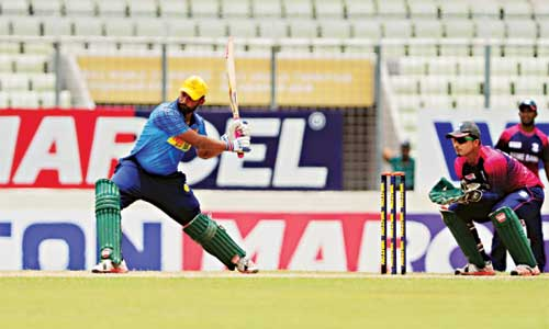 Tamim leads Abahani to title
