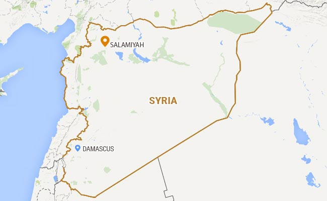 8 Syrians killed trying to cross into Turkey -Activists say
