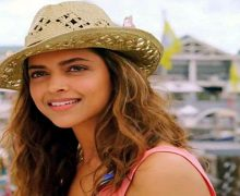 Deepika Padukone ventures into another Hollywood project