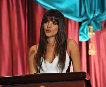 Priyanka Chopra on Trump's immigration ban: 'This has deeply affected me'