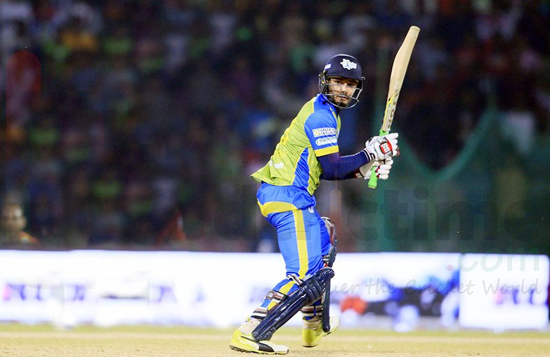 Comilla Victorians choose to filed against Sylhet Sixers