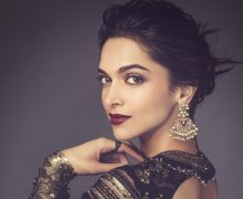 Deepika Padukone launches official website on birthday