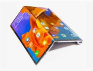 Huawei Mate X foldable smartphone to launch in India