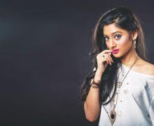 Puja Cherry ventures out of JAAZ