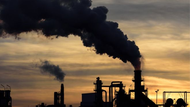 Greenhouse gas concentrations break records