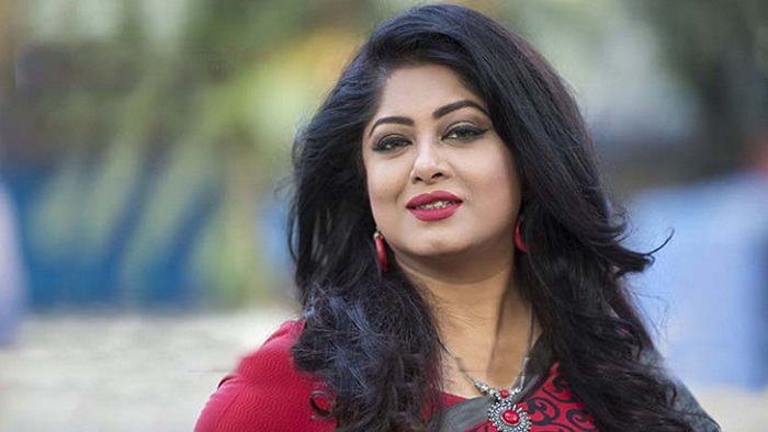 Moushumi in new avatar