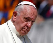 Pope lifts 'pontifical secret' rule in sex abuse cases
