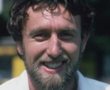 Former England cricketer Mike Hendrick dead at 72