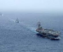 Israel pushes for UN action against Iran over deadly ship attack