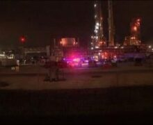 2 dead, 4 injured after Texas chemical plant leak