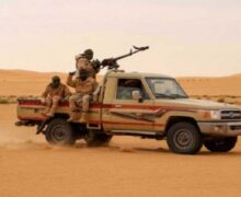15 soldiers killed, six missing in Niger attack
